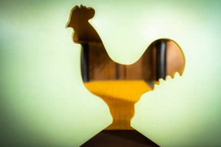 レストラン風見鶏